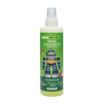 spray manzana pipi