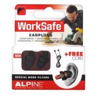 Alpine Hearing Protection Tapones de Oído Seguros